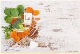 pentingnya kalsium untuk menghindari tubuh dari penyakit tertentu