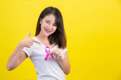 perempuan perlu wasapada dengan kanker payudara