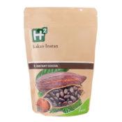 buat makanan sehat keluarga dengan h2 Kakao Instan