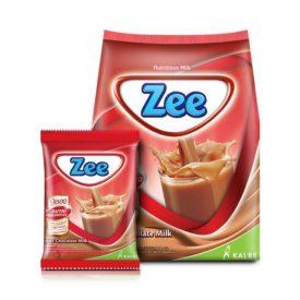 lengkapi nutrisi anak dengan Zee