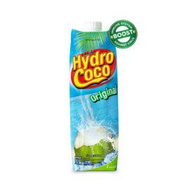 ganti cairan tubuh selama puasa dengan hydro coco