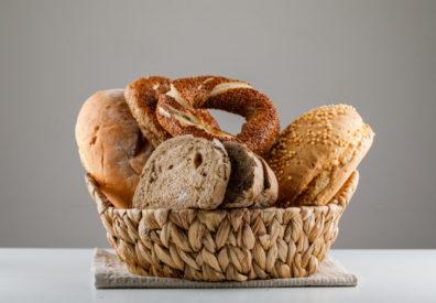 konsumsi roti gandum utuh untuk menambah berat badan