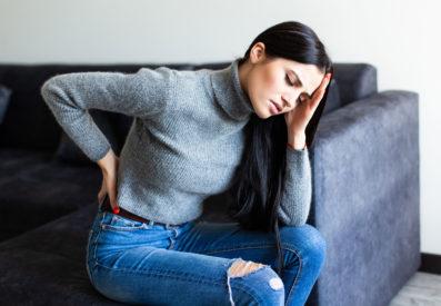 wanita lebih rentan osteoporosis akibat kekurangan kalsium